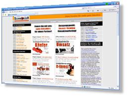 Suchmaschinenoptimierung fotos programmierung betreuung newsletter